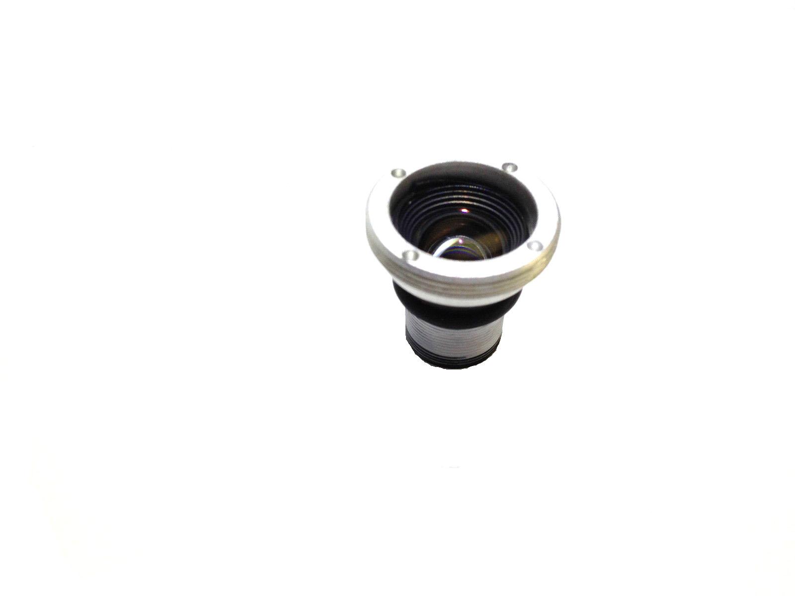 Lens Gopro hd 6mm hd Flat Lens Fpv 5mp Glass