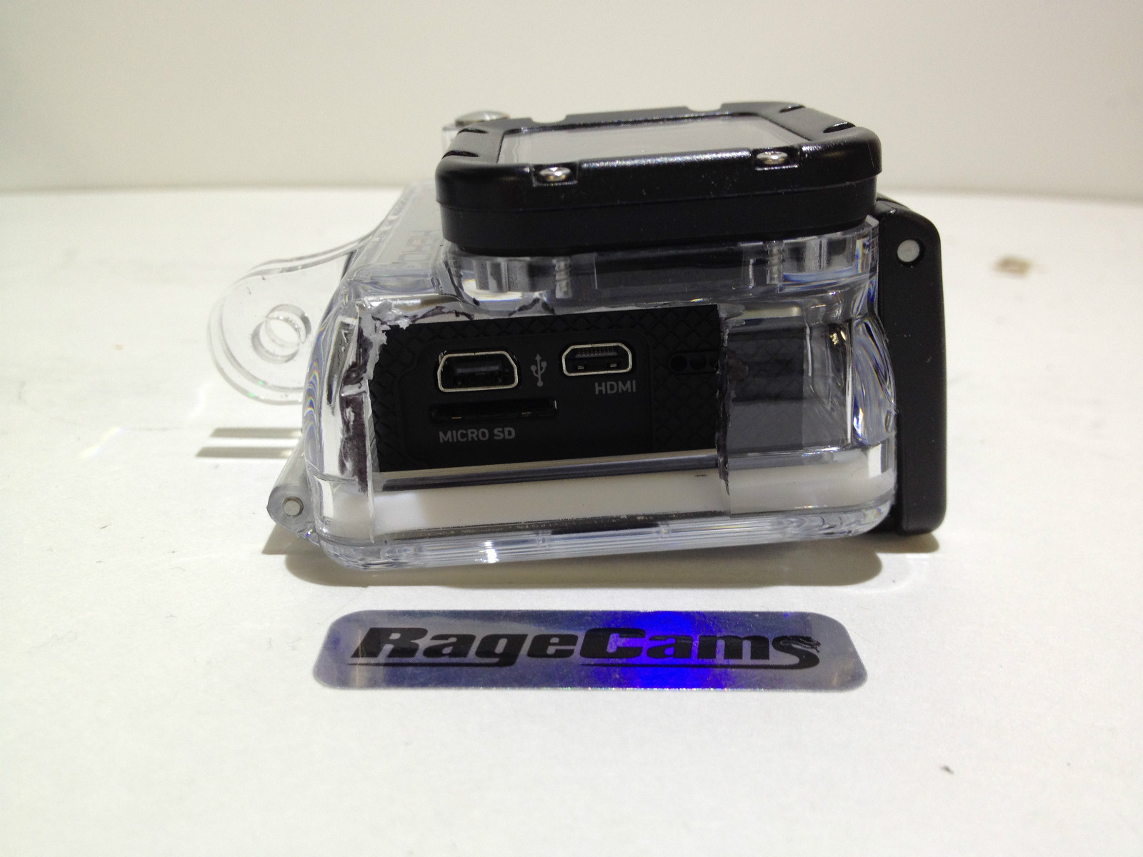 Gopro Parts Acc Hd Wearable Video Custom Mods By Ragecams