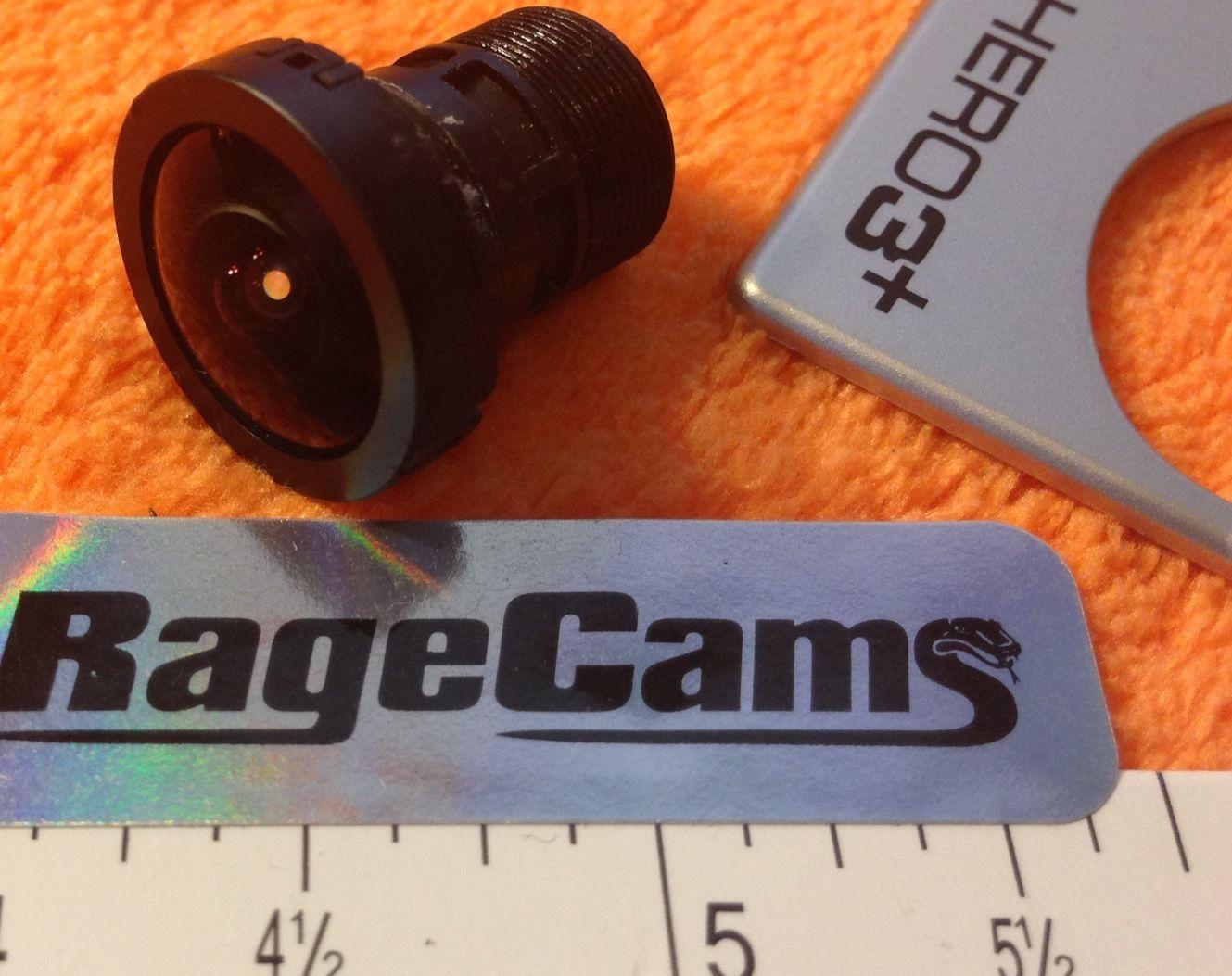 Tempat Jual Gopro Hero Acc Remote 20 Original Terbaru 2018 Austin Flats Millie Black Hitam 40 Hd Wearable Video Custom Mods By Ragecams Hero3 Superview